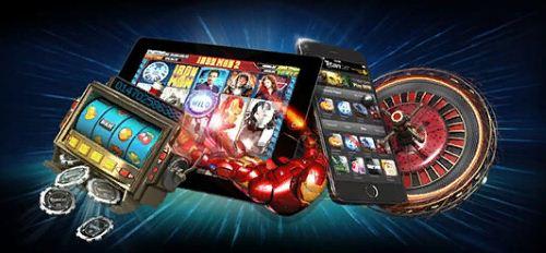В каком онлайн-казино максимальный шанс выиграть? | | Tehno-video.ru