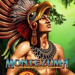 Монтесума-слот с высокой дисперсией