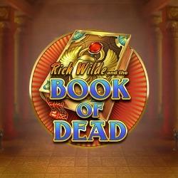 книга мертвых слот с высокой дисперсией