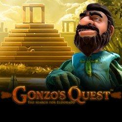 онлайн-слот gonzos quest с высокой дисперсией