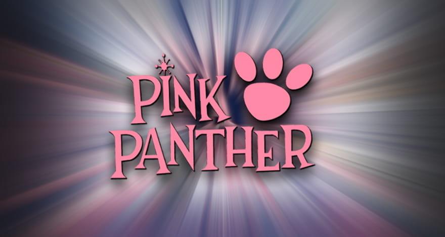 Бонусная игра Pink Panther