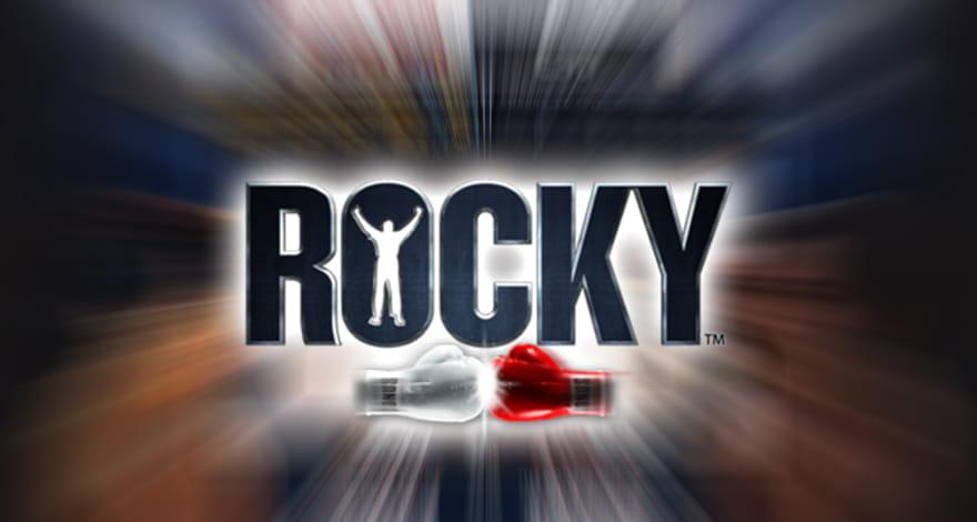 Бонус Rocky Knockout